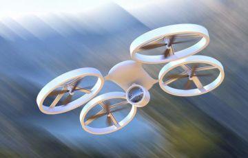 无人机,又一个被资本推向风口的行业