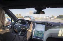 真正的自动驾驶离我们还有多远?