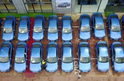 专家:共享汽车 是好生意不是大生意