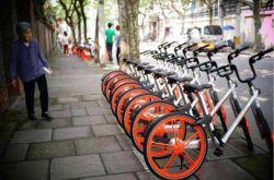 """共享单车:游走于""""普惠""""与""""互害""""之间,先肯定普惠!"""