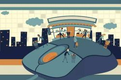 BATJ联姻银行:智慧银行会来的更猛烈些吗?