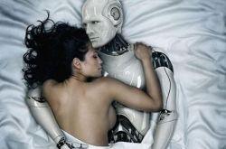 共享女友扑街,AI机器人在中国有未来么?