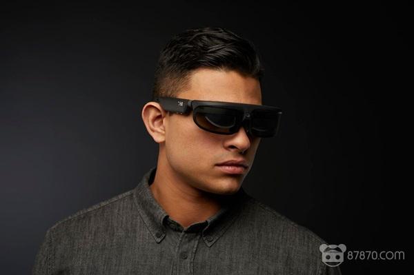 AR,增强现实,ar眼镜