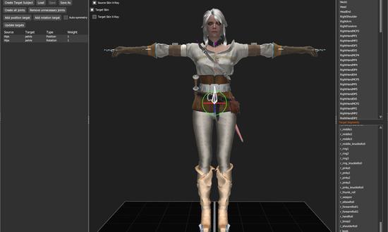 Vicon为GDC带来了更新的Origin和独家沉浸式游戏