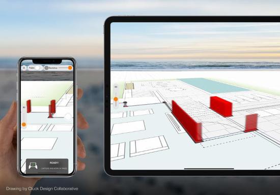 让设计师工作更轻松 Morpholio带你走进AR设计草图