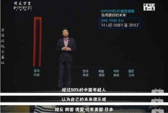 韩国人看中国:《明见万里》记录互联网浪潮 街电亲传创新技术