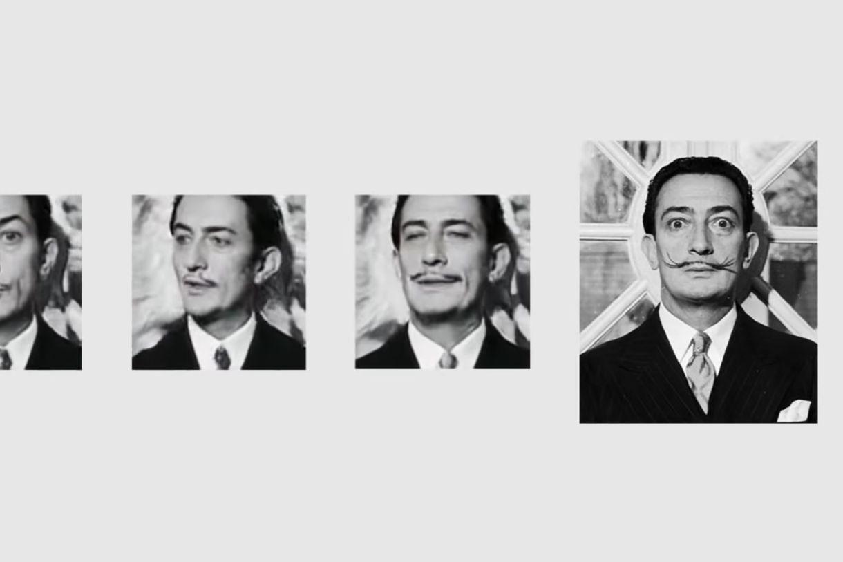 三星开发新技术:用一张照片就能做出换脸视频