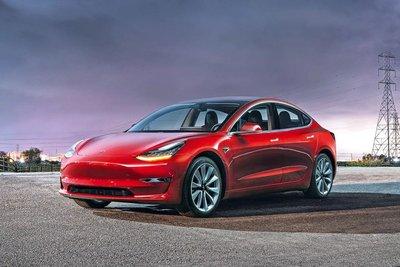 国产版Model 3要来了 能否帮助特斯拉扩大中国市场