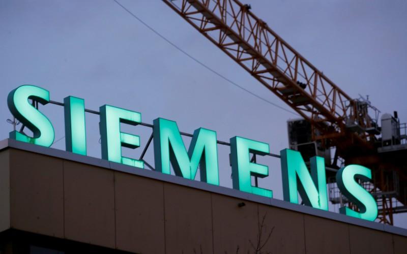 计划裁员1.04万人 西门子遭新能源产业挑战
