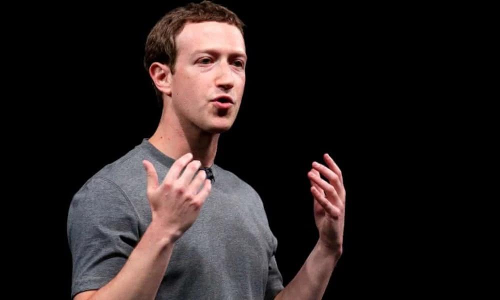 """臉書""""巴西WhatsApp罰款""""從5億美元減至600萬美元"""