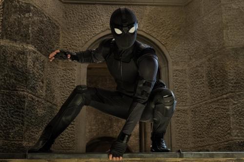 《蜘蛛俠:英雄遠征》在中國率先上映,極有可能成為10億級票房大片