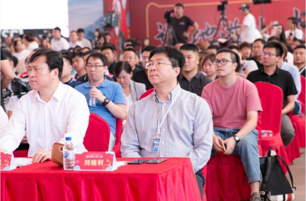 顺丰出席第一届通化人参文化节 物流催化吉林农业产业升级