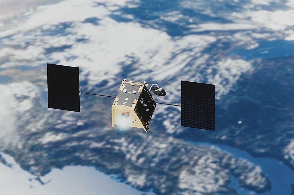 OneWeb宣布2020年在北极地区提供高速卫星互联网