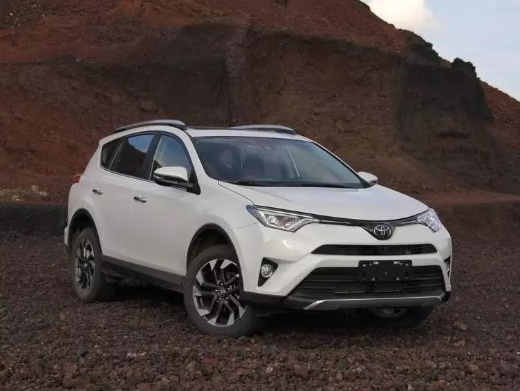 再等3个月!丰田全新SUV上市,配8AT+四轮独悬,跟汉兰达一样气派