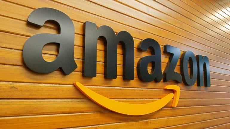 亚马逊做大印度电商版图:启用新办公园区 下月进军外卖