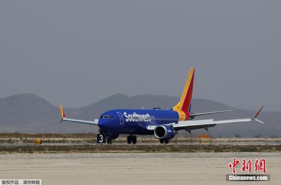 波音:乐观估计737MAX将于今年四季度复飞