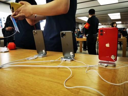 极客修:iPhone11pro max刚发售就迎来首拆