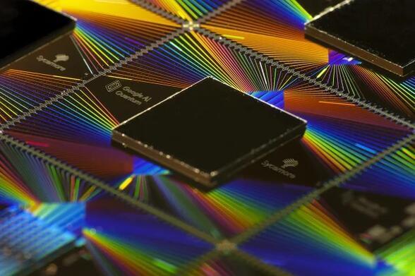 媒体近距离接触谷歌量子计算机:还要解决哪些问题