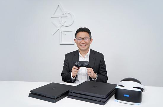 索尼证实PS5Pro将会在2023年发布 PSVR2将在PS5发布后推出