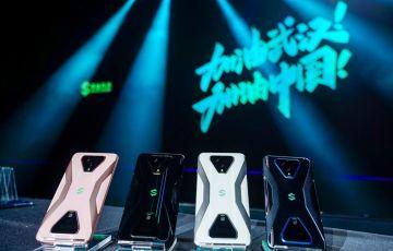 腾讯黑鲨游戏手机3评测:腾讯加持,骁龙865赋能!展示了游戏旗舰手机应有的样子