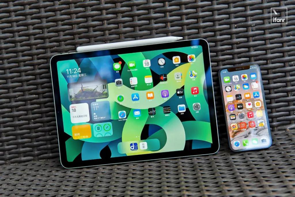 同样 10000 元,有人买 iPhone 12 Pro Max,我却选 iPhone 12 mini + iPad Air 4