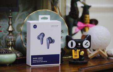 小鸟音响Libratone AIR+第2代降噪真无线耳机评测