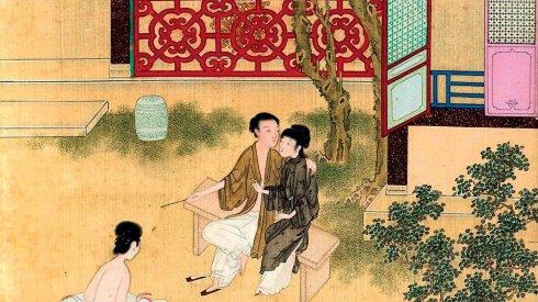 让老外在《金瓶梅》里读懂中国