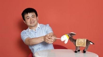 赶集网CEO杨浩涌:专注细分市场应对58挑战